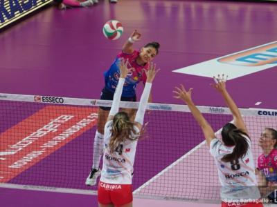 Volley femminile, Champions League 2020. Novara: sfida cruciale con Stoccarda per la corsa ai quarti di finale