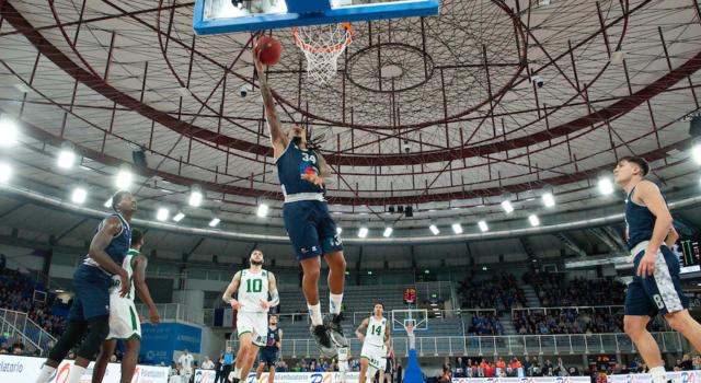 Basket, EuroCup 2019-2020: Brescia, con l'Oldenburg la vittoria è d'obbligo