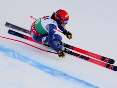 Sci alpino, Coppa del Mondo Kranjska Gora 2020: programma, orari e tv. Il calendario completo