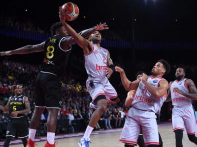 Basket: Trieste ingaggia Ricky Hickman, esperto ex Pesaro, Milano e Maccabi Tel Aviv