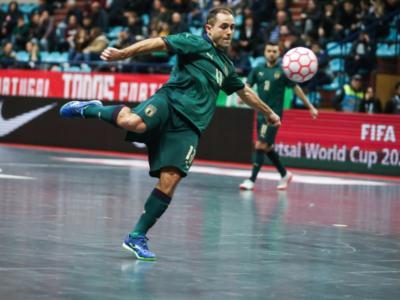 Italia-Bielorussia in tv oggi, Qualificazioni Mondiali calcio a 5: orario d'inizio, programma e streaming