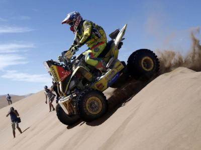 Classifica Dakar 2020 Quad, Camion e SSV: Casale imprendibile, Karginov e Kariakin comandano