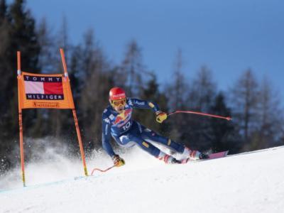 Sci alpino, orari e programma Val d'Isere e Courchevel: guida tv. C'è una novità