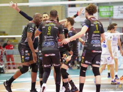 Volley, Coppa Italia 2020: Civitanova e Perugia favorite, Modena e Trento cercano il colpaccio in Final Four