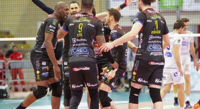 Volley, Coppa Italia 2020: Civitanova e Perugia favorite, Modena e Trento cercano il colpaccio in Final Four