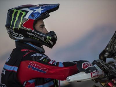 Dakar 2020, risultato dodicesima tappa moto: Ricky Brabec vince la corsa, l'ultima tappa va a Cornejo Florimo