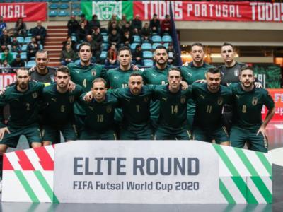 Calcio a 5, Italia fuori dai Mondiali: gruppo logoro, serve un ricambio qualitativo!