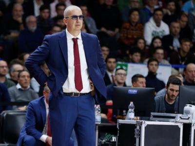Basket, Venezia non entra mai in partita e cede in casa con Patrasso in EuroCup 2019-2020