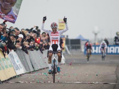 Ciclocross, Coppa del Mondo Nommay 2020: programma, orari e tv. Il calendario completo
