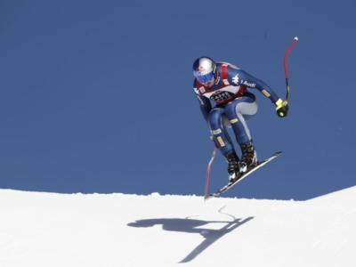 """LIVE Sci alpino, Prova discesa Val d'Isere DIRETTA: Dominik Paris nascosto. Marsaglia: """"Mi sento bene"""""""