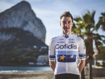 Tour Down Under 2020: inizia la nuova avventura di Elia Viviani in maglia Cofidis con il mirino sulla Milano-Sanremo