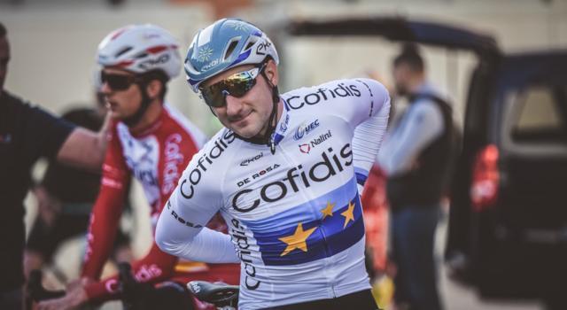 Giro d'Italia virtuale 2020, l'Astana vince la prima tappa: Lutsenko e Martinelli battono l'Italia di Viviani e Zoccarato