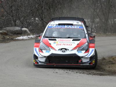 Rally Monza 2020: tutto pronto per l'ultima tappa della stagione, Elfyn Evans vede il titolo