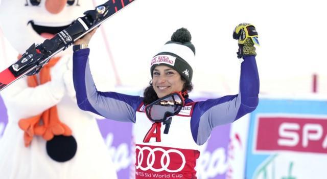 Sci alpino, Coppa del Mondo Sestriere 2020: Federica Brignone e Marta Bassino in lotta per il trofeo di gigante