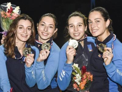Scherma, in Italia gare a fine estate? Per le competizioni internazionali l'attesa può essere lunga