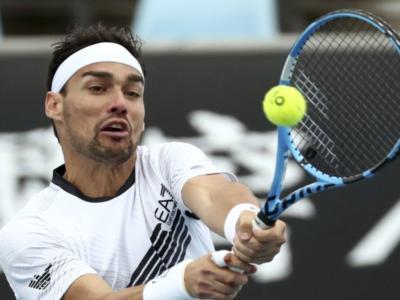 Australian Open 2020, risultati 21 gennaio (mattina): miracoloso Fognini! Bene Sinner, Nadal e Thiem. Eliminati Giustino e Travaglia