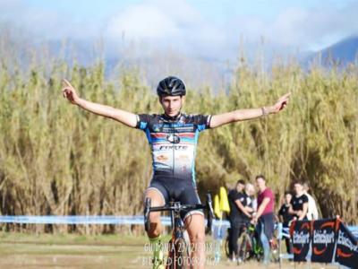 Campionato italiano ciclocross 2020: Folcarelli conquista il titolo tra gli U23, ritirato Fontana