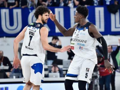Basket, Serie A 2020: big match in programma nella 19ma giornata tra Brescia ed Olimpia Milano