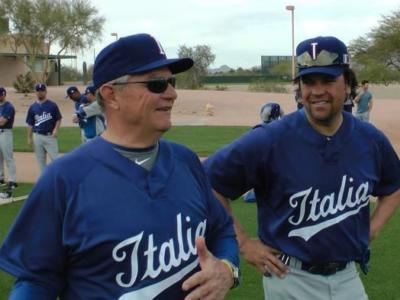 Il baseball italiano piange la scomparsa di Bill Holmberg