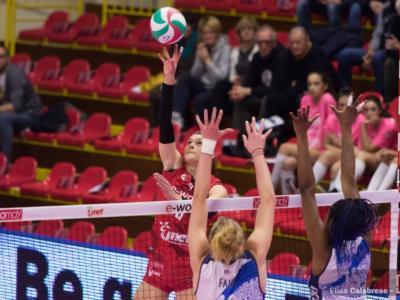 Busto Arsizio-Resovia in tv oggi: orario, programma, streaming, sestetti Cev Cup volley femminile 2020
