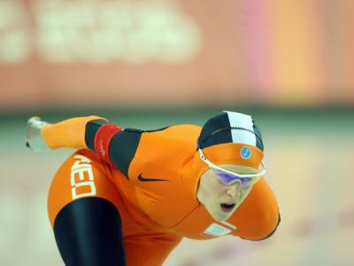 Speed skating, Ireen Wüst e Thomas Krol vincono i 1500 agli Europei 2020. Decima Francesca Lollobrigida