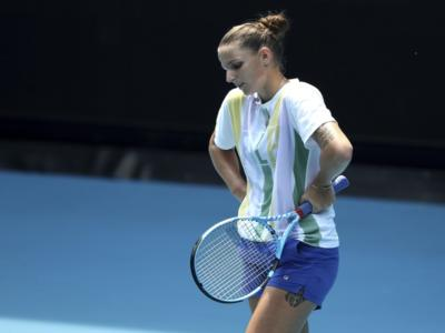 Australian Open 2020, risultati 21 gennaio (mattina): bene Karolina Pliskova, fuori Maria Sharapova