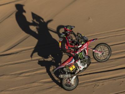 Classifica Dakar 2021 moto: Kevin Benavides conquista la vittoria finale, Ricky Brabec 2°