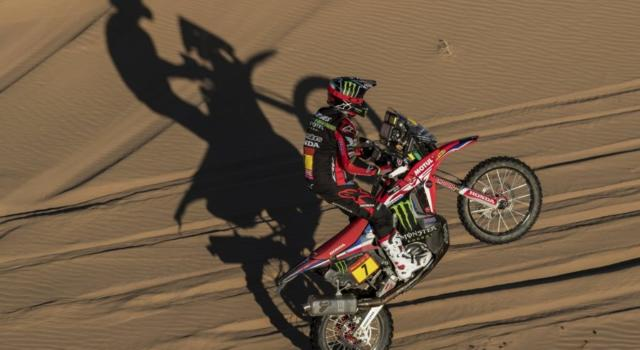 Dakar 2021, accorciata la tappa di domani per motivi meteo