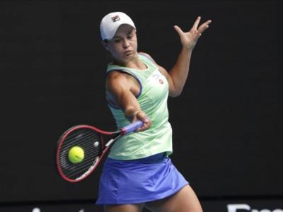 Tennis, Ranking WTA (7 dicembre 2020): Ashleigh Barty resta in vetta alla graduatoria