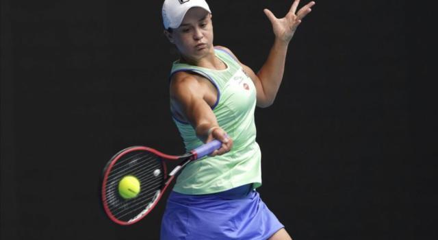 Tennis, Ranking WTA (28 settembre 2020): Ashleigh Barty resta al comando, Camila Giorgi scende al numero 75