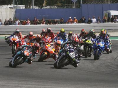 Motomondiale, la classifica per numero di vittorie: Valentino Rossi a – 7 dal record di Agostini, Marquez a – 40