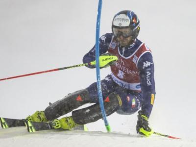 LIVE Sci alpino, Slalom Zagabria 2020 in DIRETTA: magnifico Alex Vinatzer, è sul podio!