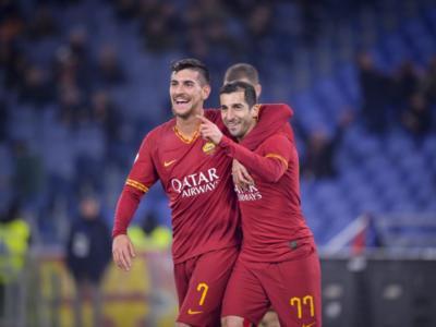 LIVE Roma-Torino 0-2, Serie A calcio 2020 in DIRETTA: Belotti batte i giallorossi con una doppietta. Pagelle e highlights