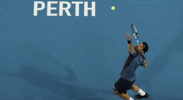 ATP Cup 2020, calendario 5 dicembre: programma, orari, tv, streaming. L'Italia sfida la Norvegia
