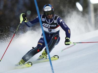 Sci alpino, l'Italia rinasce in slalom con la cura-Theolier. Esplode Vinatzer, Maurberger in ascesa. E Moelgg…