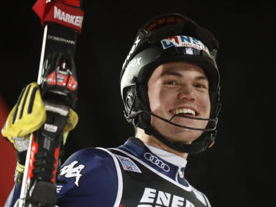 Sci alpino, i convocati dell'Italia per Soelden. Alex Vinatzer debutta in gigante