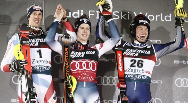 Sci alpino, i promossi e i rimandati del fine settimana. Vlhova e Noel vincono, ma alle loro spalle spiccano diversi atleti