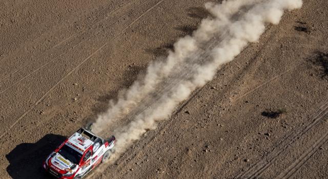 Dakar 2020 oggi in tv, 11ma tappa: orario d'inizio, programma, streaming, percorso Shubaytah-Haradh (16 gennaio)