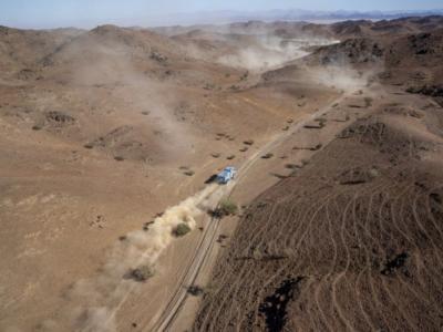 Dakar 2020, risultato undicesima tappa Quad, Camion e SSV: Sonik, Karginov e Lopez Contardo si aggiudicano la prova speciale