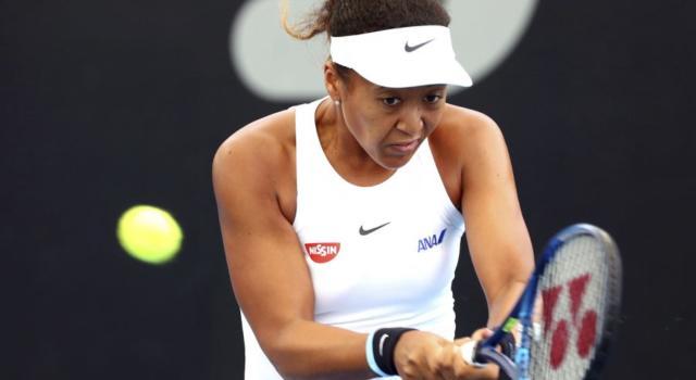 Tennis, WTA Cincinnati 2020: cinque wild card. Invito per Osaka e Stephens