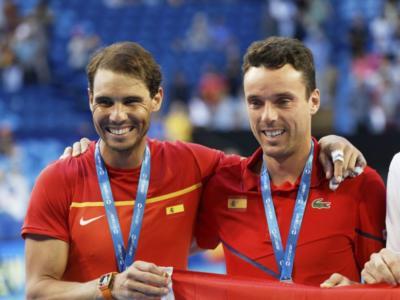 Coppa Davis 2020, calendario Finals Madrid: date, programma, orari, tv, streaming
