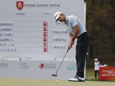 Golf: Wade Ormsby vince l'Hong Kong Open, rimasto solo nell'Asian Tour. Secondo Shane Lowry, 30° Andrea Pavan