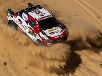 Dakar 2020, Fernando Alonso sfiora la vittoria nell'ultima tappa! Terzo trionfo per Carlos Sainz a 57 anni!