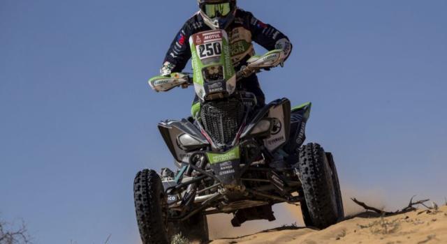 Classifica Dakar 2020 Quad, Camion e SSV: Casale respinge l'assalto di Vitse, successo prenotato per Karginov e Currie