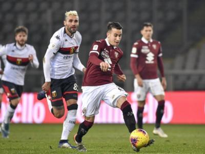 Coppa Italia 2020: il Torino batte il Genoa 6-4 dopo i calci di rigore e vola ai quarti di finale