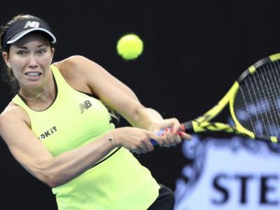 WTA Budapest 2021, i risultati del 16 luglio. Le semifinali saranno Putintseva-Galfi e Kalinina-Collins