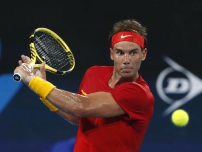 Tennis, la Spagna organizza una serie di tornei per l'estate: Nadal e Muguruza verso il no