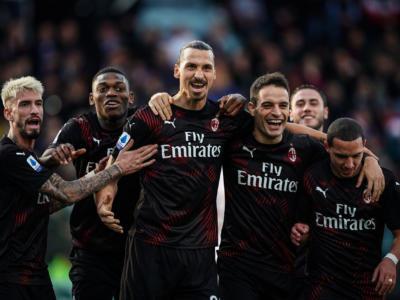 LIVE Milan-SPAL 3-0, Coppa Italia calcio 2020 in DIRETTA: facile vittoria dei rossoneri che passano il turno. Pagelle e highlights
