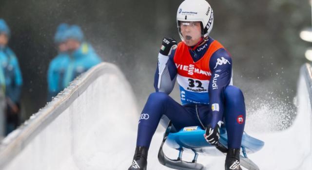 Slittino, Mondiali 2020: Dominik Fischnaller e il team-relay le principali speranze di medaglia dell'Italia