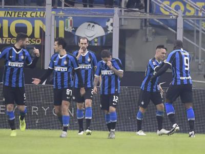 LIVE Inter-Cagliari 4-1, Coppa Italia calcio 2020 in DIRETTA: larga vittoria dei nerazzurri che passano il turno. Pagelle e highlights